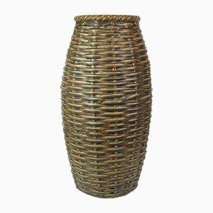 Vintage Model 578-40 Floor Vase from Bay Keramik, 1960s