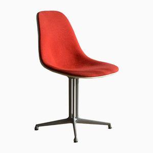 Vintage La Fonda Stuhl von Charles & Ray Eames für Herman Miller