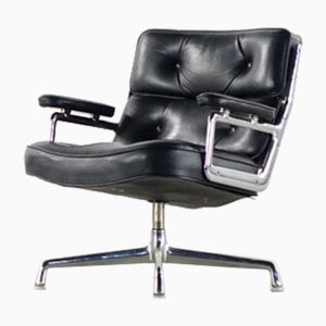 Mid-Century Time Life Lobby Chair 675 by Charles & Ray Eames for Herman Miller