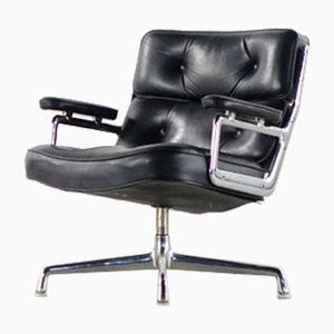 Mid-Century Time Life Lobby Sessel 675 von Charles & Ray Eames für Herman Miller