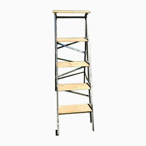 Stepladder with Five Steps, 1950s