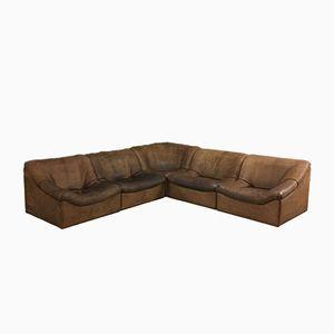 5-Teiliges Modulares Vintage Sofa DS46 von de Sede