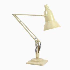 Lampe de Table Anglepoise Industrielle par George Carwandine pour Terry & Sons, 1950s