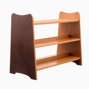 Ash Shelving Unit from WK, 1950s