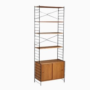 Vintage Shelving System from WHB, 1960s