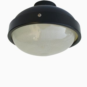 Diffuser Cup Ceiling Light by Gino Sarfatti for Arteluce, 1960
