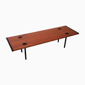 Table Basse par Ettore Sottsass pour Poltronova, 1959