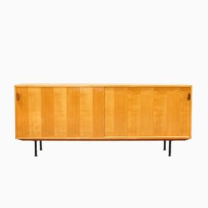 Freestanding German Sideboard, 1950s