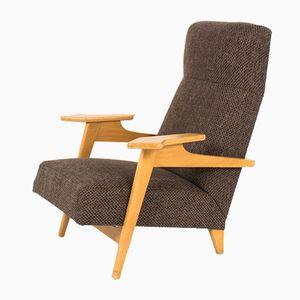 Sessel im Skandinavischen Stil, 1950er