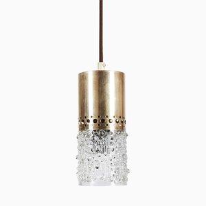 Mid-Century Pendant Lamp by Kamenicky Senov