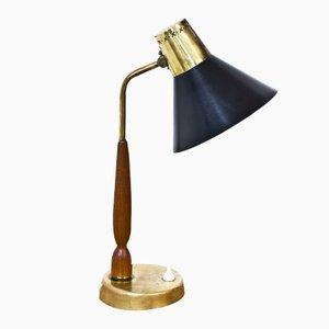 Lampe de Table de ASEA Suède, 1950s
