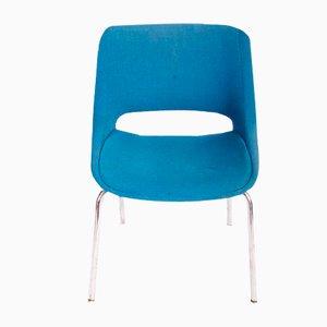 Mid-Century Stühle von Olli Mannermaa für Martela Oy, 2er Set