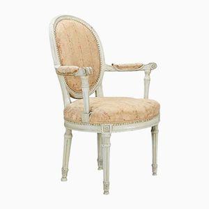 Antique Louis XVI Armchair
