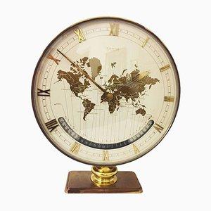Orologio da tavolo grande di Kienzle, anni '60