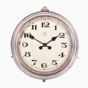 Horloge de Gare Art Déco de Bulle, 1920s