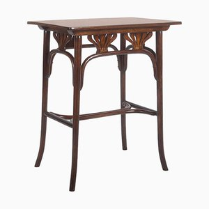 Art Nouveau Table from Kohn, 1900