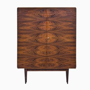 Danish Palisander Cabinet, 1960s