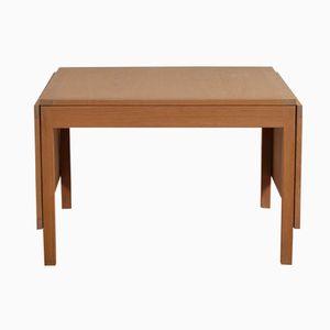 Table Basse 5362 Vintage en Chêne par Børge Mogensen pour Fredericia Furniture, Danemark