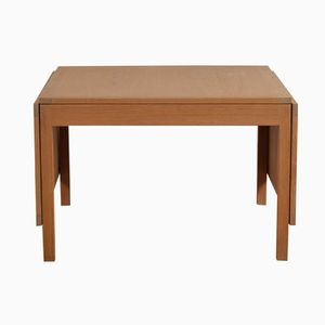 Vintage Danish 5362 Oak Coffee Table by Børge Mogensen for Fredericia Furniture