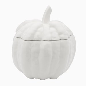 Small Pumpkin Soup Tureen by Eligo