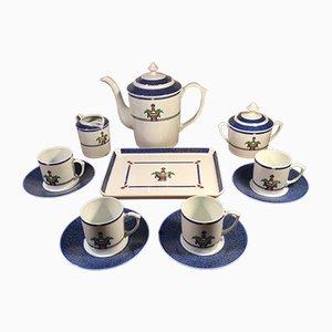 La Maison Venitienne Coffee Set from Cartier, 1989