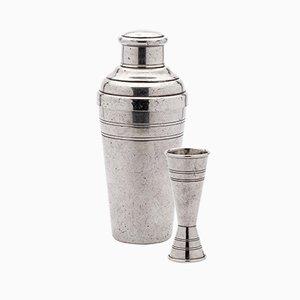 Cobbler shaker e misurino di Eligo