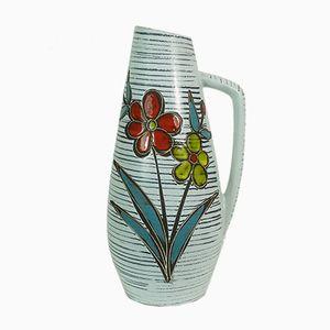 Mid-Century Floor Vase from Scheurich, 1959