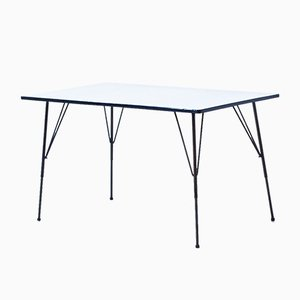 Dining Table by Rudolf Wolf for Elsrijk, 1950s