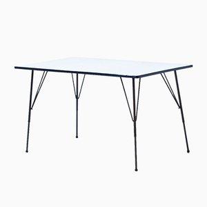Table de Salon par Rudolf Wolf pour Elsrijk, 1950s