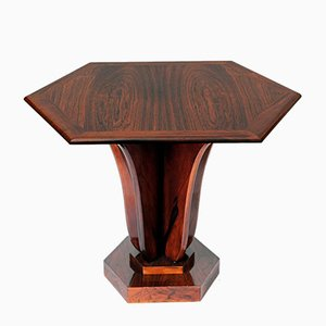 MB170 Tulip Table by Pierre Chareau, 1920s
