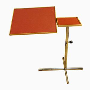Tisch von François Caruelle für Embru, 1960er