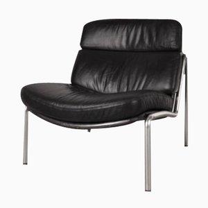 Easy Chair par Jørgen Kastholm pour Kusch & Co, 1970s