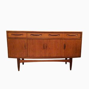 English Mid-Century Sideboard from G-Plan