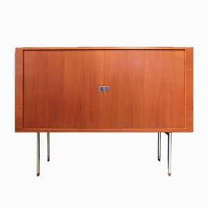 Danish Highboard Ry-34 by Hans Wegner for Ry Møbler