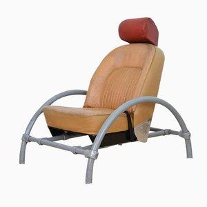 Vintage Rover Stuhl von Ron Arad für OneOff Ltd.