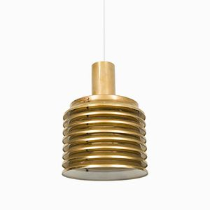 Model T-642 Ceiling Lamp by Hans-Agne Jakobsson, 1950s