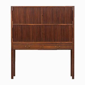 Cabinet by Ole Wanscher for A.J. Iversen, 1942