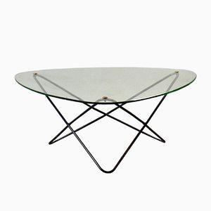 Jasmin Coffee Table by Florent Lasbleiz for Airborne, 1950s