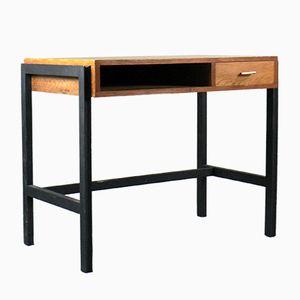 Vintage Oak Box Desk