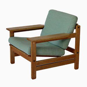 Dänischer Eiche Sessel von Aksel Dahl für KP Mobler, 1960er