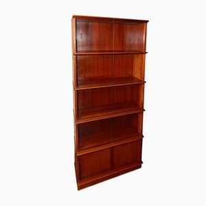Modular Bookcase with Display Cabinet from Oscar, 1950s