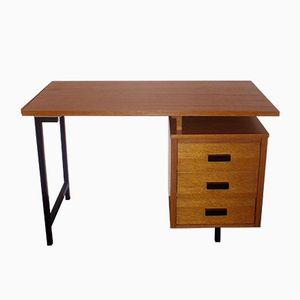 CM172 Schreibtisch von Pierre Paulin für Thonet, 1950er