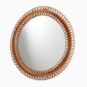 Italian Riviera Mirror, 1970s
