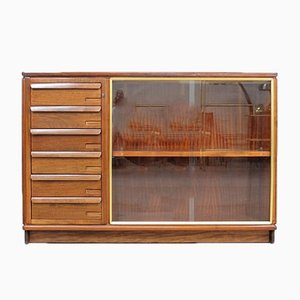 Vintage Office Cabinet from Anonima Castelli