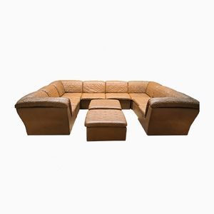 italienisches vintage sofa bei pamono kaufen. Black Bedroom Furniture Sets. Home Design Ideas