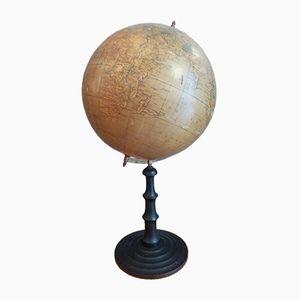 German World Globe, 1900s