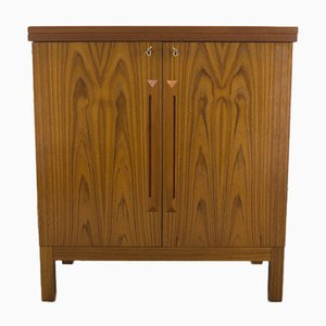 Norwegian Cabinet by Torbjørn Afdal for Bruksbo, 1960s