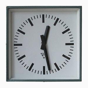 Industrielle C401 Uhr von Pragotron, 1980er