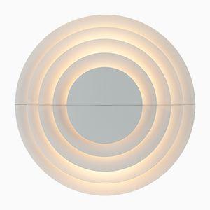 Meander Wandlampe von Cesare Maria Casati & Emanuele Ponzio für Raak, 1970er