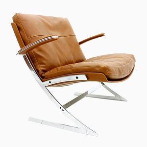 Lobby Chair by Preben Fabricius for Arnold Exklusiv, 1972